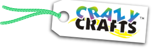 Crazy Crafts Product List